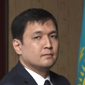 Almat Abdikeshov, Deputy Chairman, Geology Committee, the Ministry of Ecology, Geology and Natural Resources of the Republic of Kazakhstan