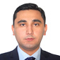 Azam Kadirhodjaev, Deputy Chairman, State Committee for Geology and Mineral Resources of the Republic of Uzbekistan